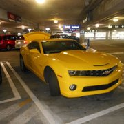 Hertz Rent A Car 36 Photos 255 Reviews Car Rental 1 Airport