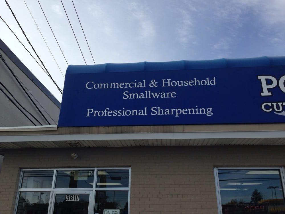 Povinelli Cutlery & Sharpening Services: 3810 Union Rd, Cheektowaga, NY