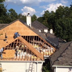 Photo Of Acadian Roofing   Houston, TX, United States