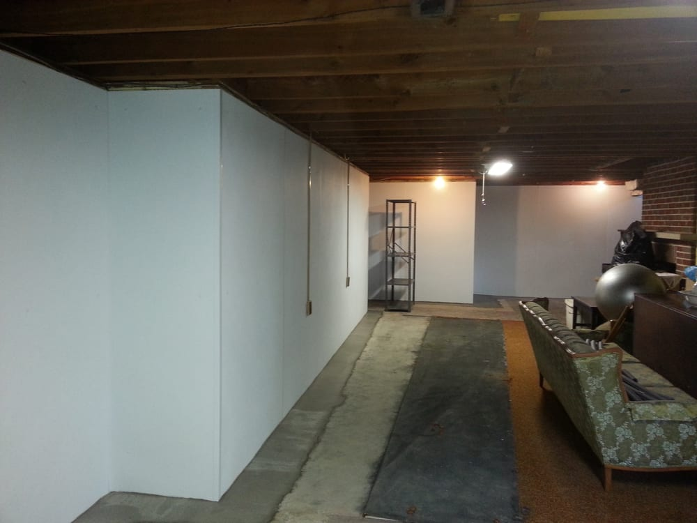 Pioneer Basement Solutions: 671 Baltimore Ave, Akron, OH