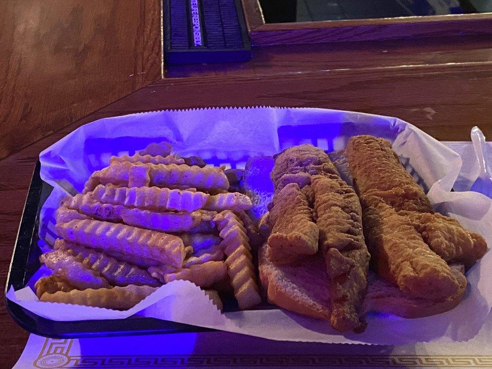 Darnell's Cas Bar: 216 S Heald St, Wilmington, DE