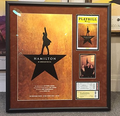 Playbill Picture Frames - All The Best Frames In 2018