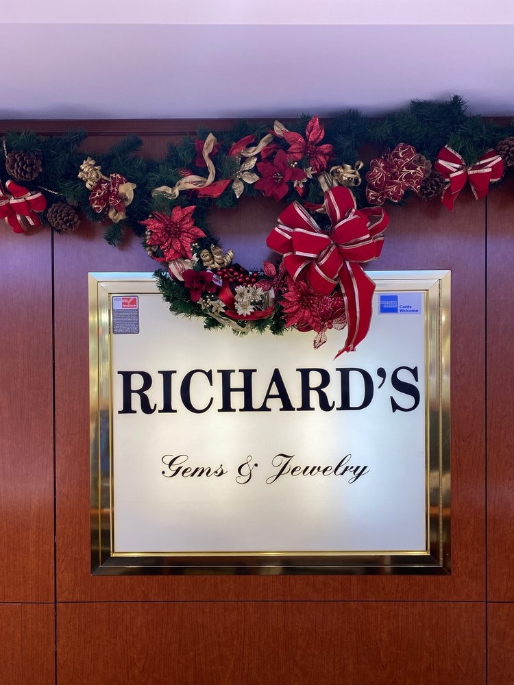 Richard's Gems & Jewelry