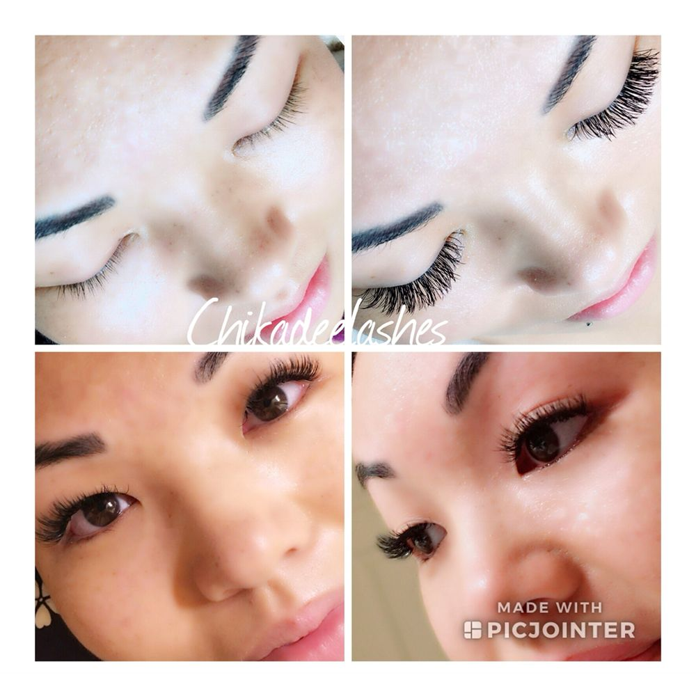 Deena Eng Chikamura 206 Photos 11 Reviews Eyelash Service