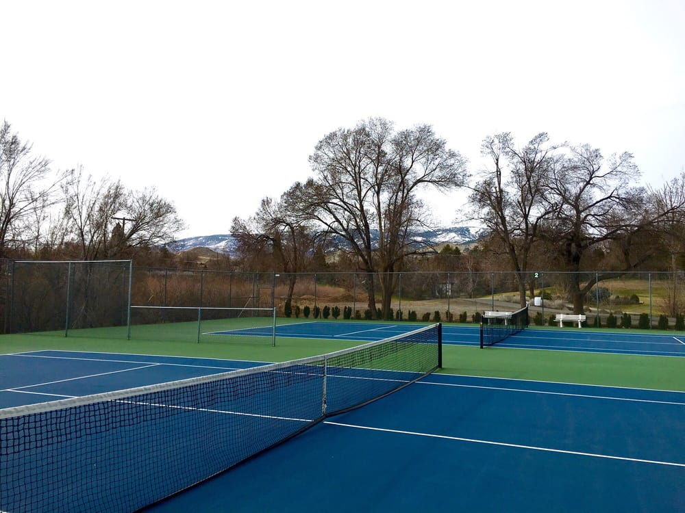 Reno Tennis Club