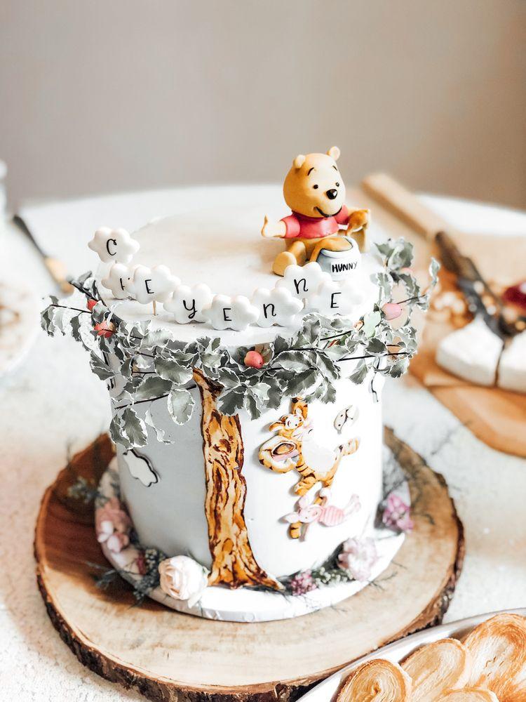 Tara Heather Cake Design, formerly, Sweet As Bliss