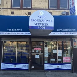 Professional Services On Coney Island Avenue Brooklyn