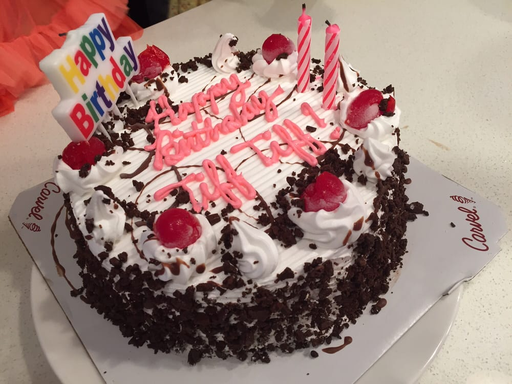 Where Can I Have Find A Carvel Cake Near Me