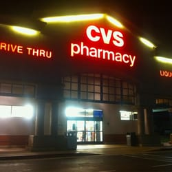 Costa Mesa, California - CVS Pharmacy