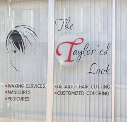 Taylor'ed Look: 107 E Main St, Washington, IN