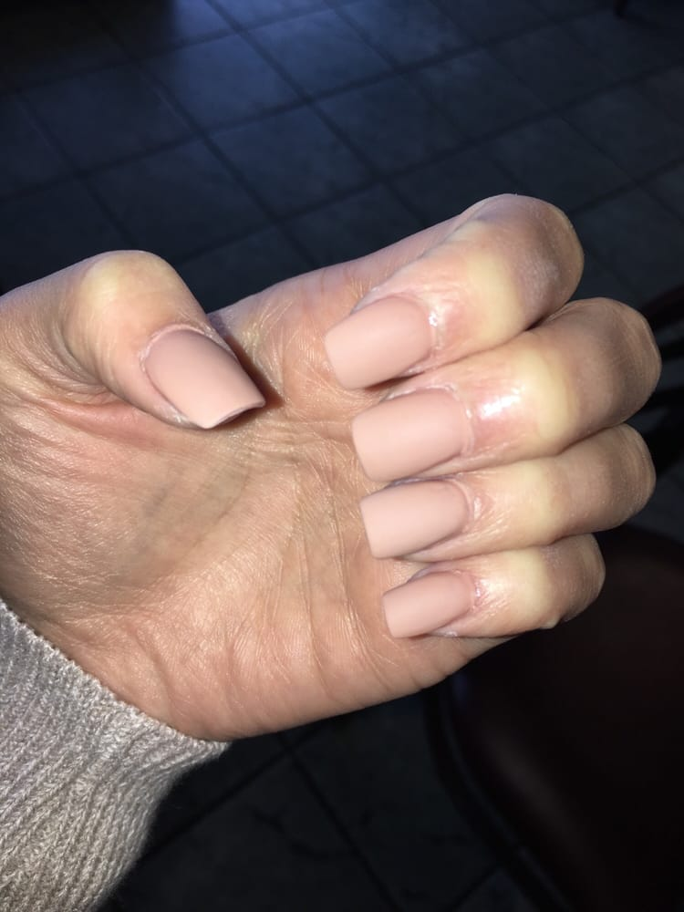 Photo Of Mys Nails Spa