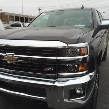 Attractive Photo Of Parks Chevrolet   Kernersville   Kernersville, NC, United States.  2015 2500HD