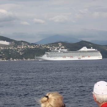 Oceania Cruises Photos Reviews Tours NW Rd - Cruises from miami
