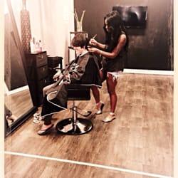 Anayk Hair Cafe - 20 Photos - Hair Salons - 345 W 4th St