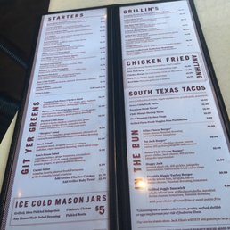 photo of jack allens kitchen 360 austin tx united states - Jack Allens Kitchen Menu