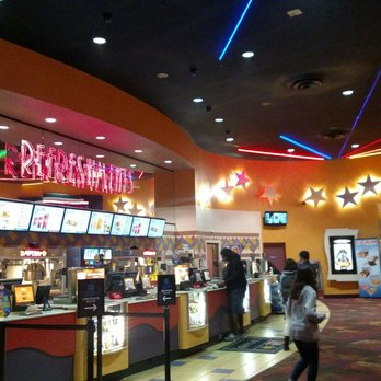 Regal cinemas concession deals