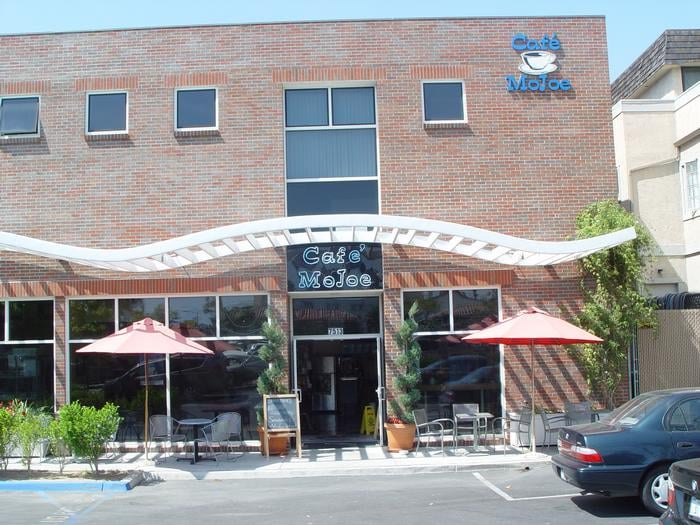 Cafe Mojoe La Jolla