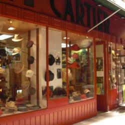 cartier outlet h0oa  Photo de Chapellerie Cartier