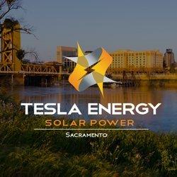 Tesla Energy Solar