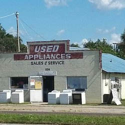 ASA Appliances: 11014 US Highway 41 S, Gibsonton, FL