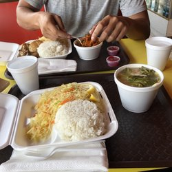 Filipino food catering san diego