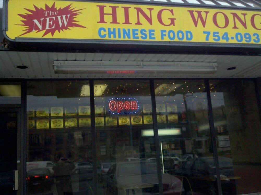 Chinese Food Restaurants In Waterbury Ct