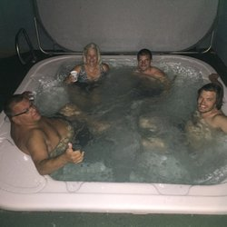 Photo Of Onsen Hot Tub U0026 Sauna Rentals   Eugene, OR, United States