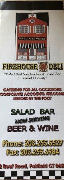 Firehouse Deli - 39 Photos & 73 Reviews - Delis - 22 Reef Rd