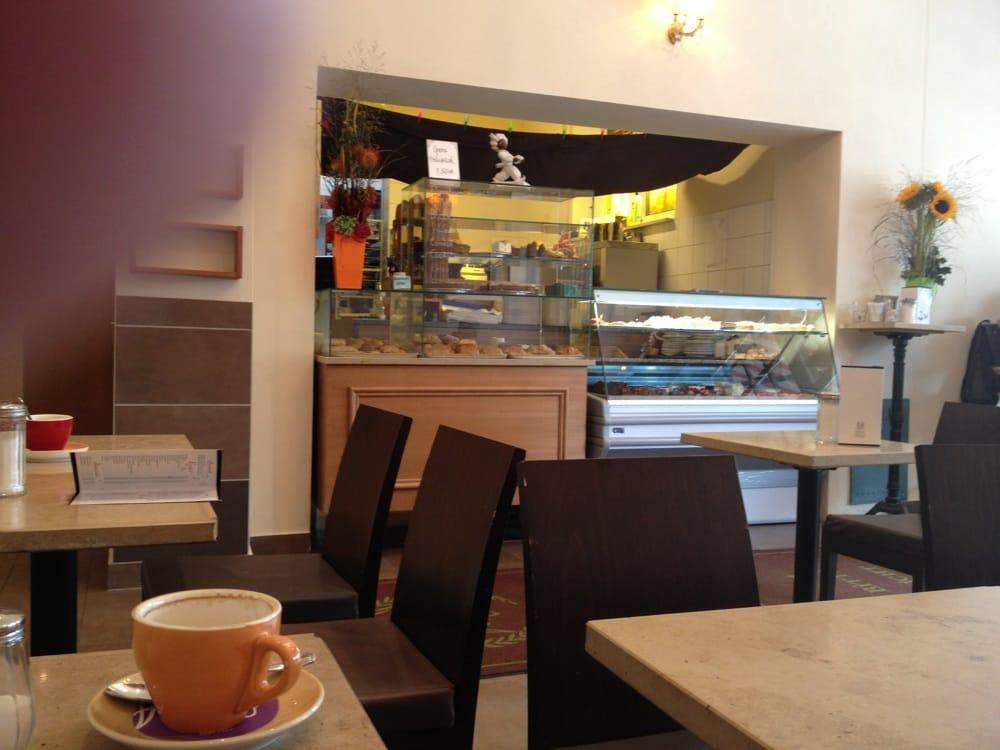 Konditorei Opera - 12 Photos & 10 Reviews - Cafes - Prüfeninger Str ...