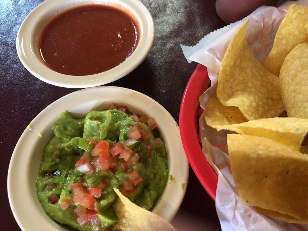 Taco Shells: 336 S McCulloch Blvd, Pueblo, CO