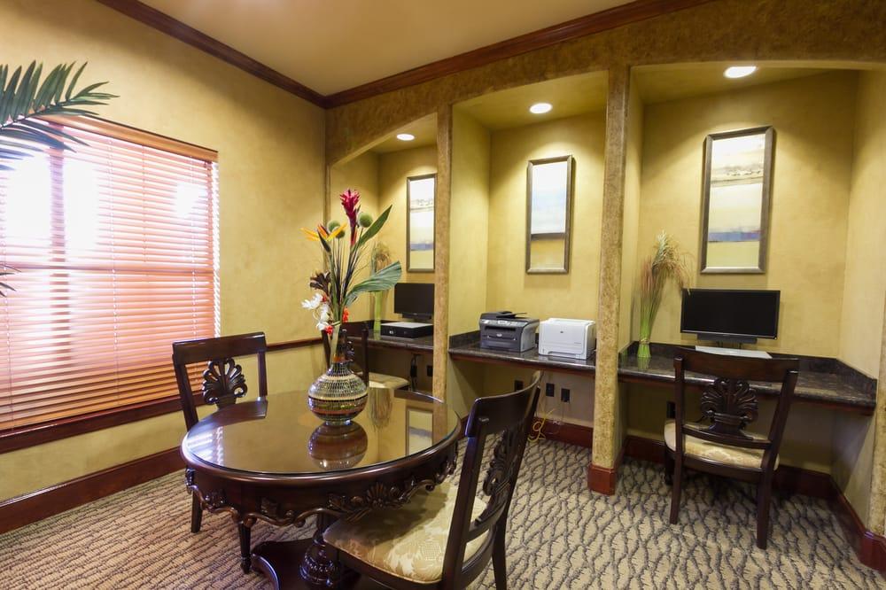 Tradewinds Apartments Houston