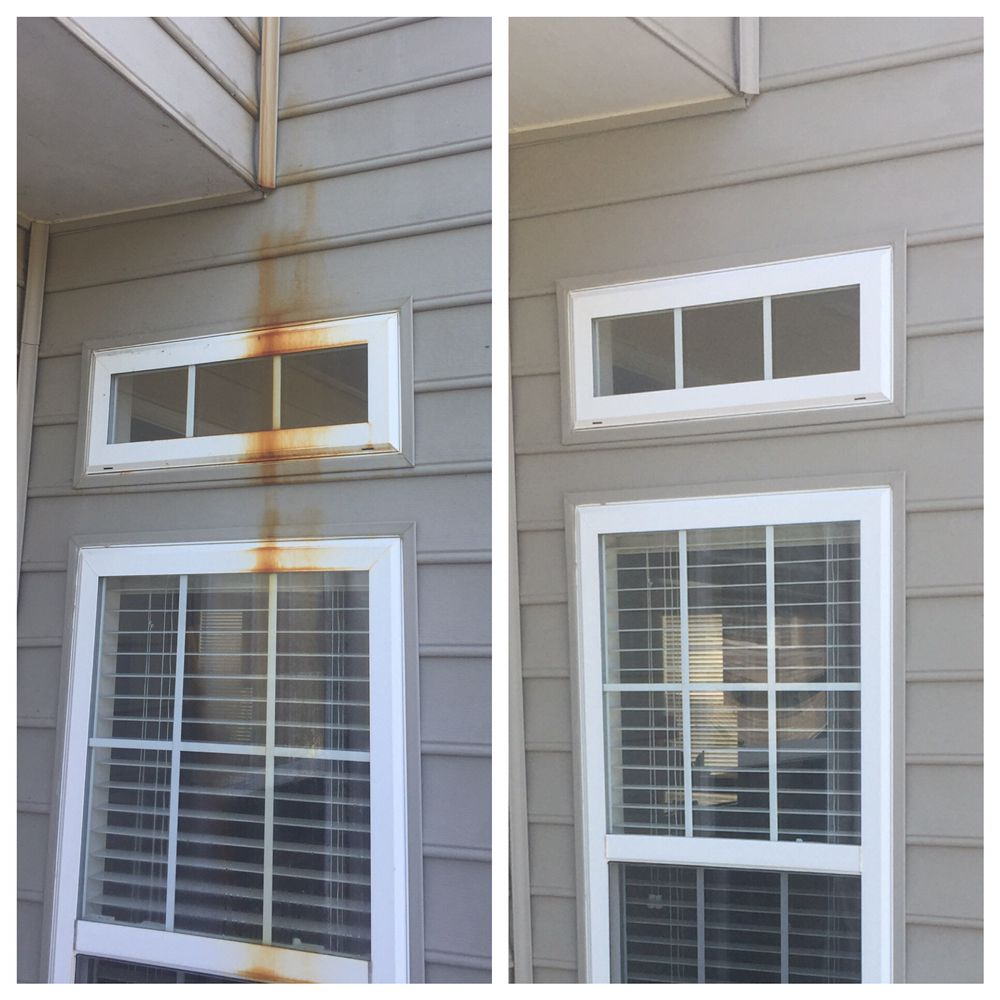 Patuxent Power Washing: Saint Leonard, MD