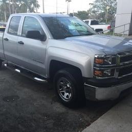 Photo Of AutoNation Chevrolet Pembroke Pines   Pembroke Pines, FL, United  States. 2015