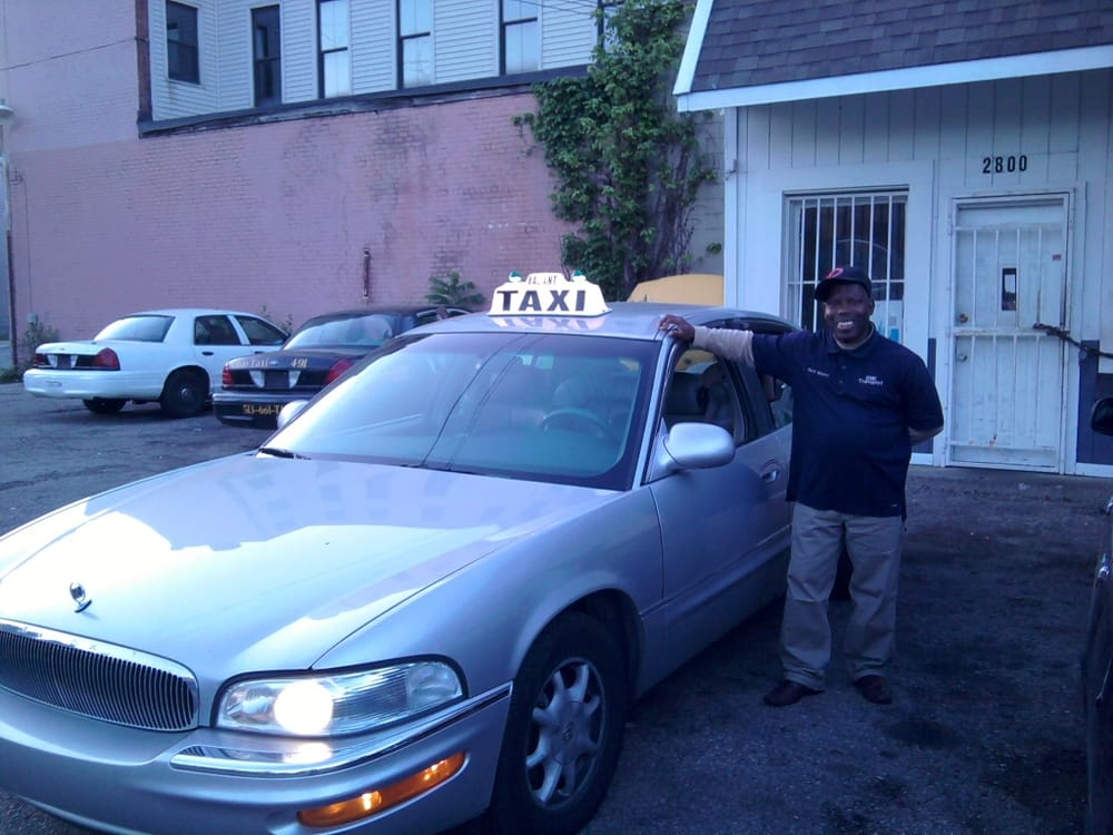 Bmk Taxi: Springdale, OH