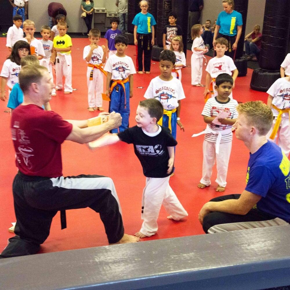 Karate For Kids: 4610 Eldorado Pkwy, Mc Kinney, TX
