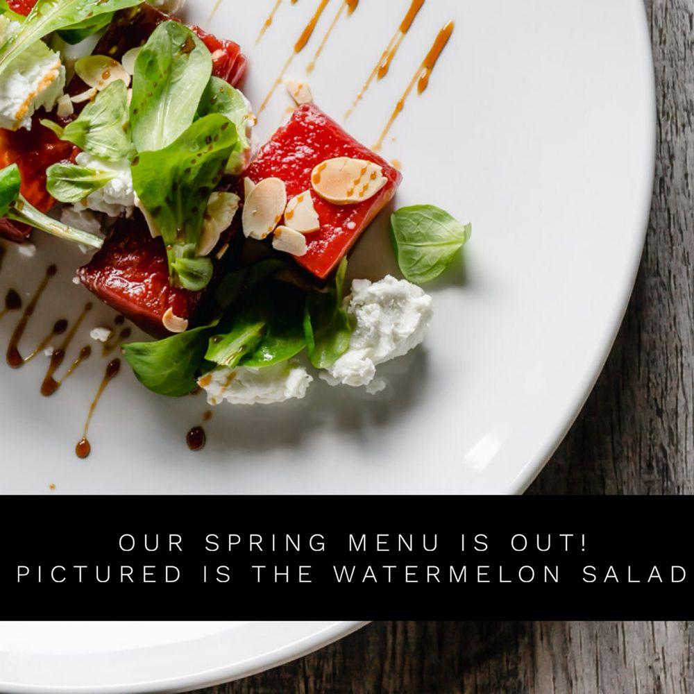 Migrate Restaurant: 311 Barrington Ave, East Dundee, IL