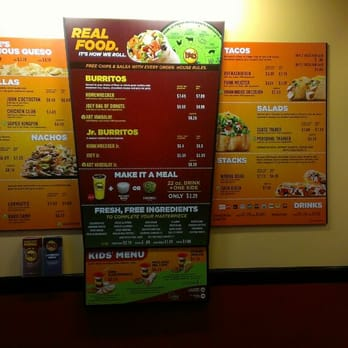 Moe s southwest grill closed 39 reviews tex mex 1428 n meacham rd schaumburg il - Moe southwest grill menu prices ...
