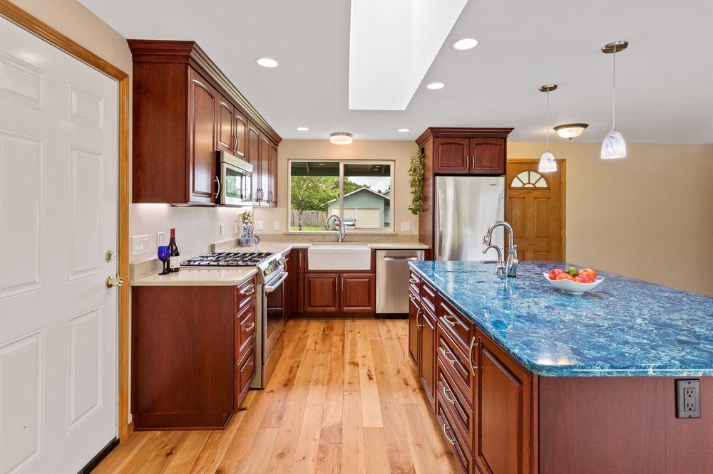 Thayer Construction: 5460 SW Philomath Blvd, Corvallis, OR
