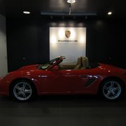 Porsche of Wallingford - 11 Photos - Car Dealers - 800 S Colony Rd