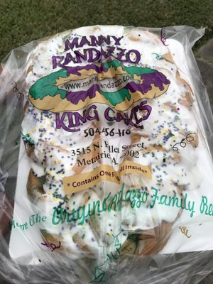 Manny Randazzo King Cakes 3515 N Hullen St Metairie La Bakeries Mapquest