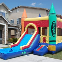 Affordable Bounce House Rentals 10 Photos 15 Reviews Bounce