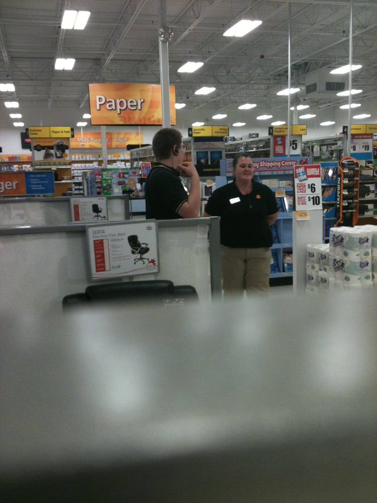 Officemax closed furniture stores 8150 walton blvd for Furniture stores in irving tx