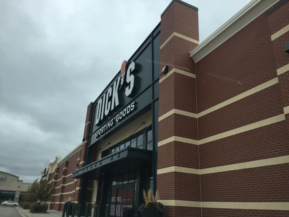 DICK'S Sporting Goods: 2601A Plainfield Rd, Joliet, IL