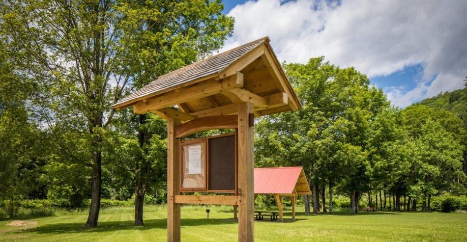 TimberHomes Vermont: 21 Fork Rd, Montpelier, VT