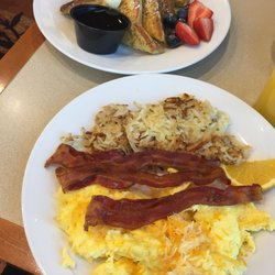 Photo Of Hilton Garden Inn Victorville Ca United States Breakfast
