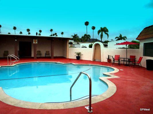 Photo Of Santa Paula West Mobile Home Park