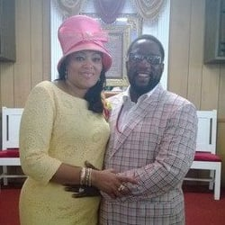 Greater Faith Temple COGIC - 970 Henry St, Wadesboro, NC - 2019 All