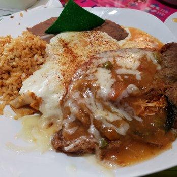 Photo Of Miguelito S Mexican Restaurant Lounge Hurst Tx United States Alejandra