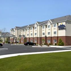 Photo Of Microtel Inn Suites By Wyndham Geneva Ny United States