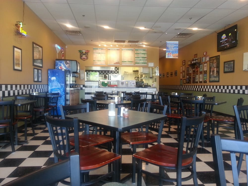 New york pizza pizza 2763 nc highway 55 w cary nc for An cuisine cary nc
